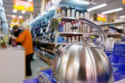 НБКИ: в России снизилась доля «кредитов на чайники»