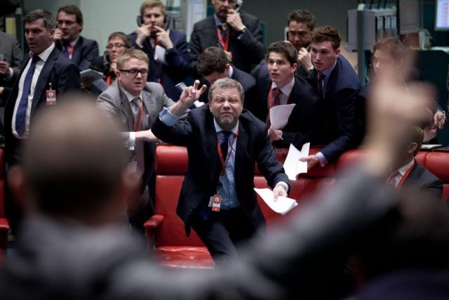 ЦБ: число спекулянтов в России выросло на 18%
