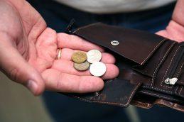 Малый бизнес пожаловался в Минтруд на рост МРОТ, из-за которого увеличатся страховые взносы