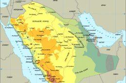 «Росатом» готов строить АЭС в Саудовской Аравии