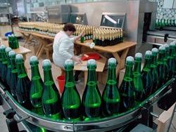 В Беслане возобновит работу некогда крупнейший российский алкогольный завод