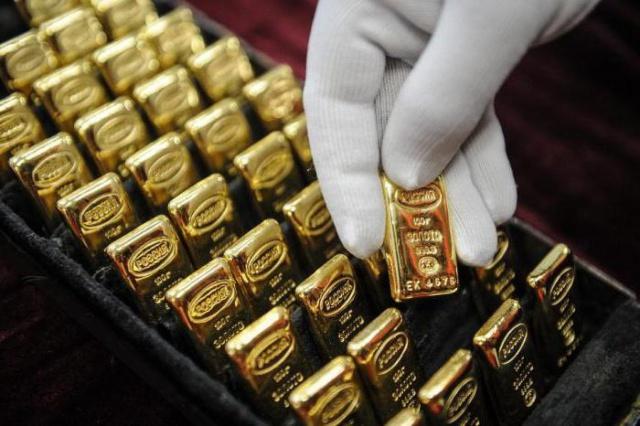 Goldman и JPMorgan борются за рынок золота в Лондоне