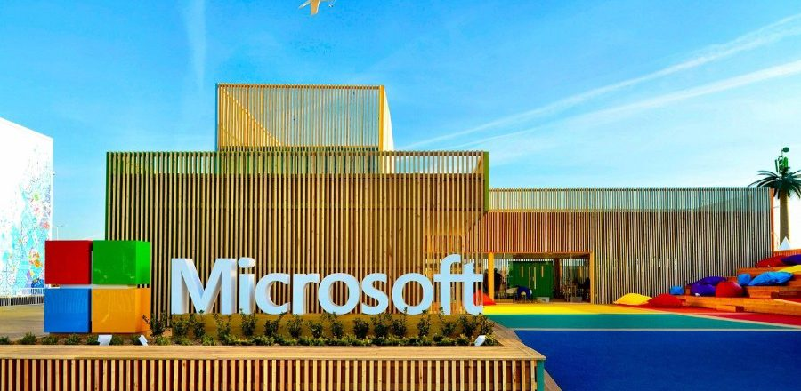 Акции Microsoft — укрепляем базовый актив инвестиционного портфеля