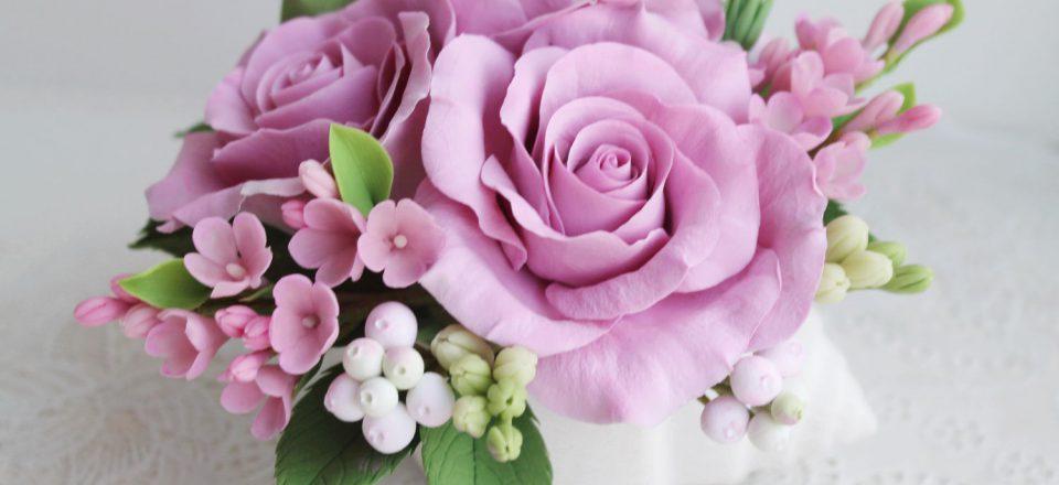 В Тернополе все заказывают цветы у нас