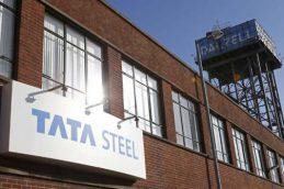 Чистый убыток Tata Steel увеличился в 10 раз