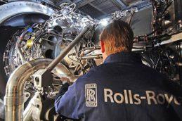 Rolls-Royce сократит еще 200 менеджеров