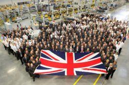 Промышленники Великобритании сокращают инвестиции