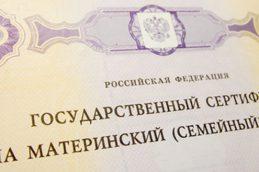 Власти одобрили заморозку материнского капитала
