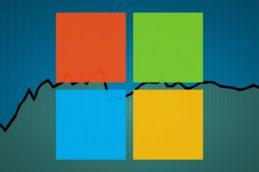 Акции Microsoft преодолели исторический максимум