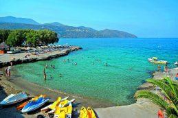 Крит — сердце Средиземноморья
