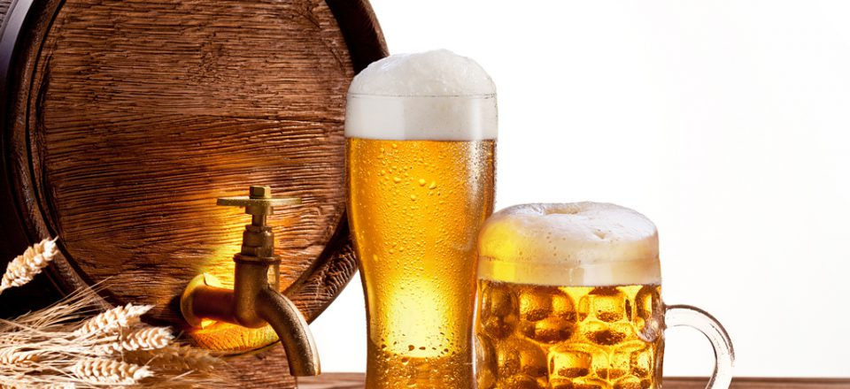 Минфин опроверг введение запрета на продажу пива ИП