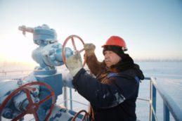 «Газпром» вновь установил рекорд экспорта в ЕС
