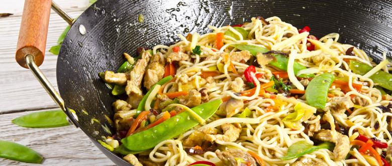 Почему тайская кухня популярна во всем мире?