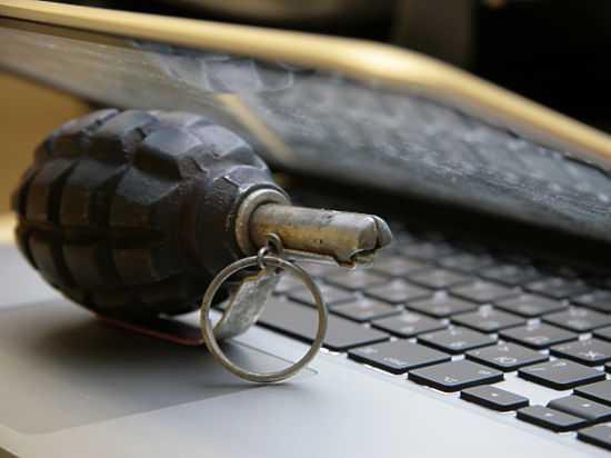 ФСБ предупредила о подготовке кибератак на российские банки