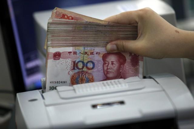 Юань стремится к 7 за доллар