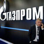 """Источник: Япония прокредитует """"Газпром"""""""