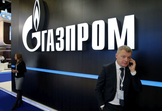 Чистая прибыль «Газпрома» выросла на 4,7% за 9 мес.