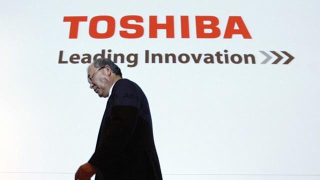 Toshiba официально отделяет основной бизнес