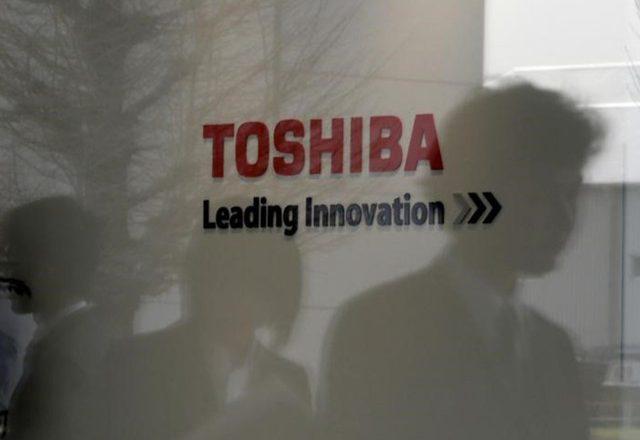 Банки готовятся к суду с Toshiba из-за убытков