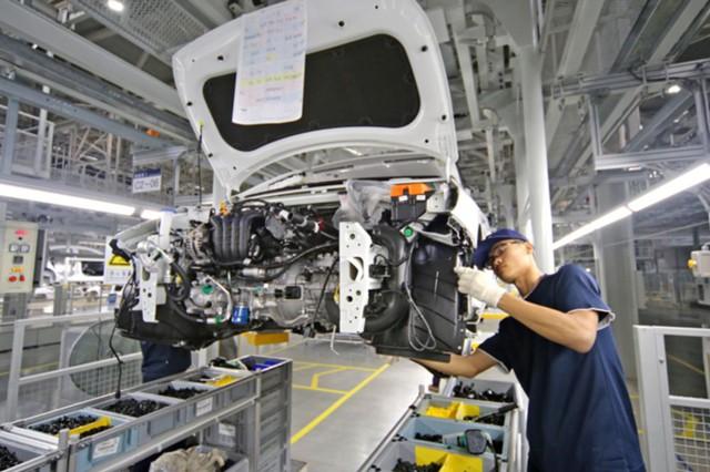 Hyundai инвестирует $3,1 млрд в американские заводы