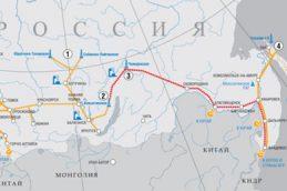 «Газпром» увеличит инвестиции в «Силу Сибири»