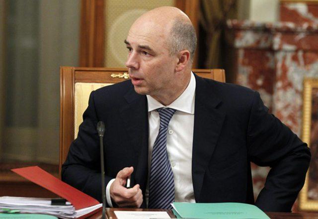 Силуанов: дефицит бюджета в 2016 году — 3,56% ВВП