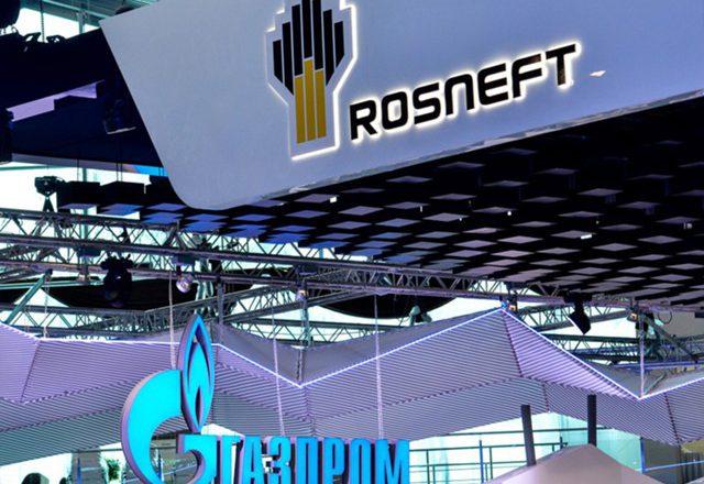 ВР и «Роснефть» договорились о продаже газа в ЕС