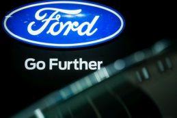 Квартальная прибыль Ford совпала с прогнозами