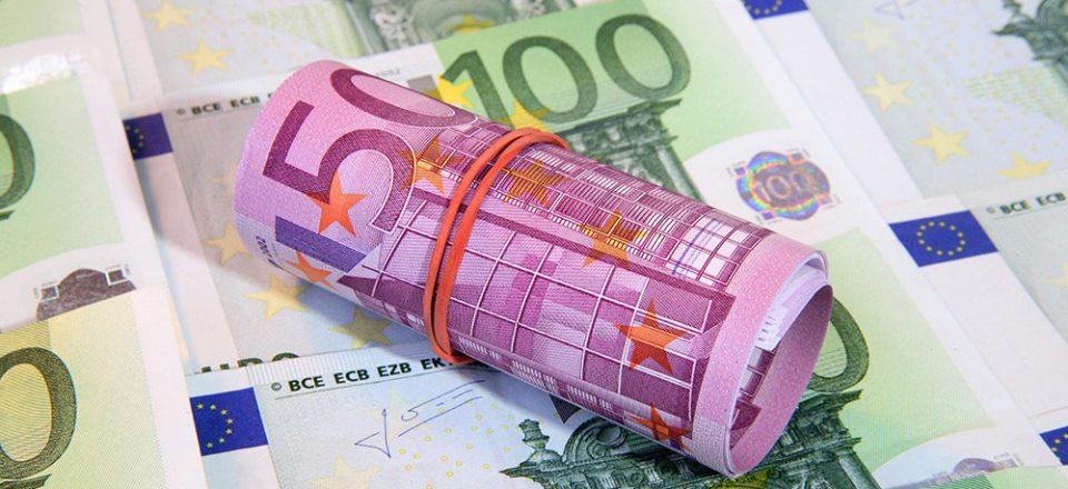 Официальный курс евро превысил 64 рубля