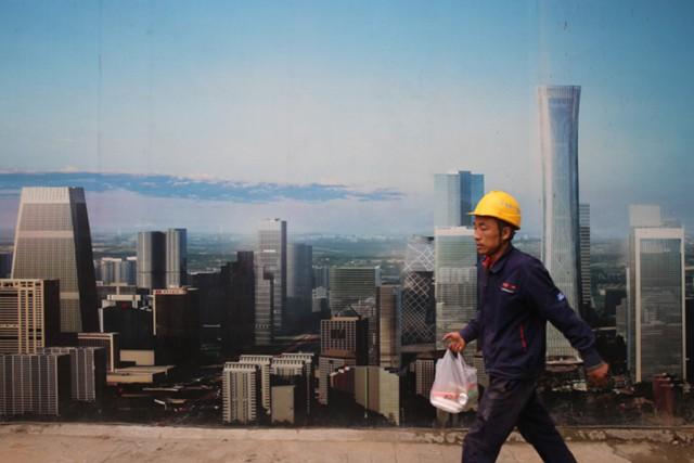 Китай уверен в росте экономики на 6,7% в 2016 году