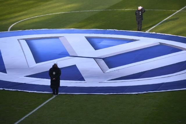 VW выплатит $1,6 млрд компенсаций по «дизельгейту»