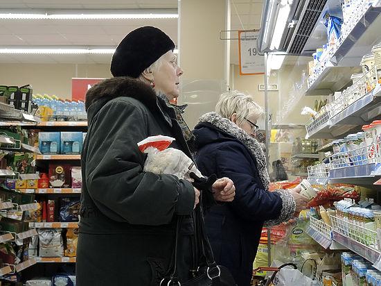 Правительство пообещало ввести продовольственные карточки уже в этом году
