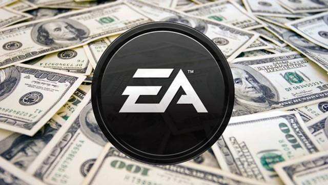 Electronic Arts сократила убытки