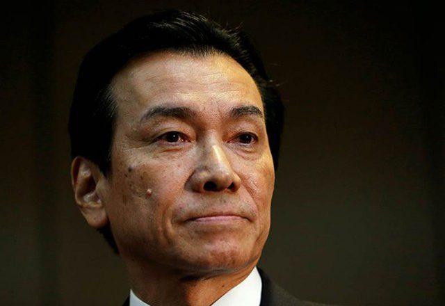 Глава Toshiba уходит в отставку из-за убытков