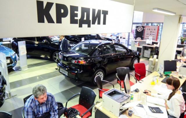 НБКИ: средний размер автокредита — 656,6 тыс. руб.