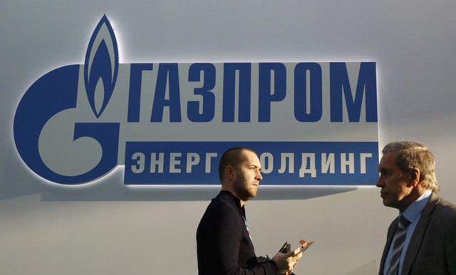 «Газпром» увеличил долю на рынке Европы до 34%