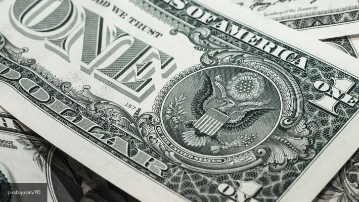 Доллар может крепко «окопаться» выше 60 рублей