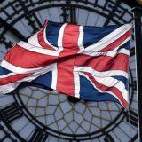 Промпроизводство в Британии рекордно падает