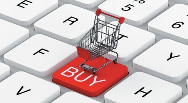 Рынок интернет-торговли в РФ вырос на 21%