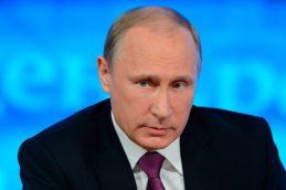 Путин: Экономика России адаптировалась к новым условиям