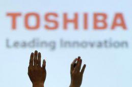 Акционеры Toshiba одобрили продажу основного бизнеса