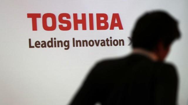 Toshiba снова откладывает публикацию финрезультатов