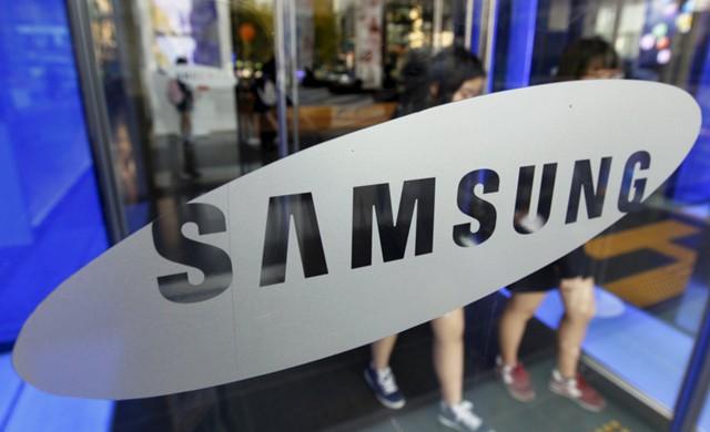 Прибыль Samsung выросла на 48%