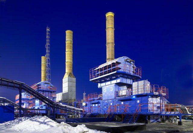 «Газпром» выплатит дивиденды за 2016 год