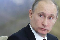 Путин: за обман при финуслугах надо наказывать