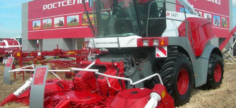 Производителям сельхозтехники увеличили субсидии
