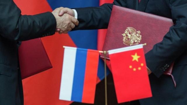 МЭР: РФ и КНР увеличат торговый оборот до $200 млрд