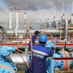 """Прибыль """"Газпрома"""" по МСФО выросла в 2016 г. на 21%"""