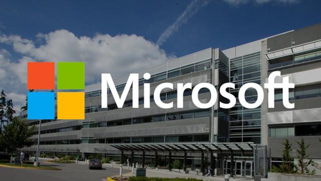 Microsoft нарастила доход в облачном бизнесе