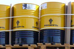 Прибыль «Роснефти» выросла в I квартале на 8,3%
